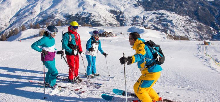 Action Outdoors Launch New UCPA Winter Ski And Snowboard Holidays For 19-20 Season