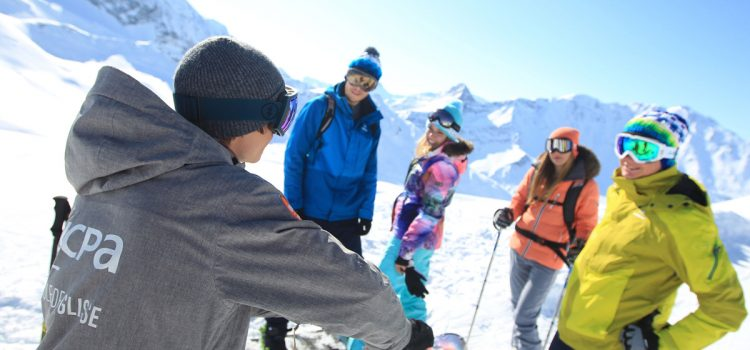 Action Outdoors Launch New Student And Young Person's Ski And Snowboard Holidays At Specially Discounted Rates
