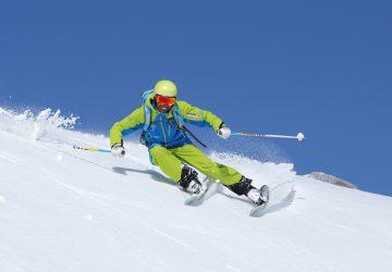Snoworks Launch New Ski Webinar Series Starting Wednesday October 20