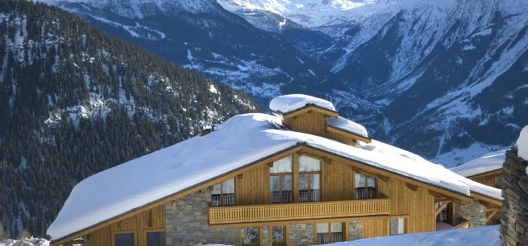 Mountain Heaven Offers 100% Covid-19 Refund Guarantee On All Chalet Holidays For This Winter