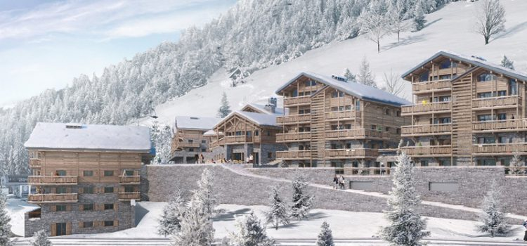 Terrésens Launch New Swiss Property Developments From €200,000