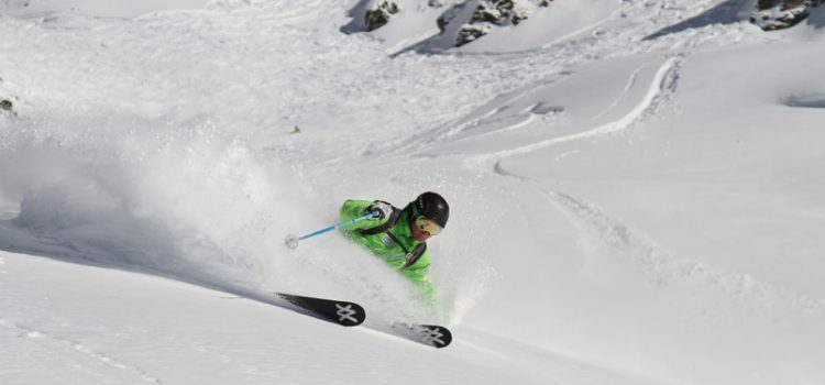 Warren Smith Ski Academy Launches Seasonal Residential Programs For All Ages
