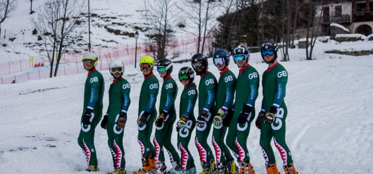Outdoor And Ski Clothing Brand Maier Sports Announce Partnership With GB Telemark Team