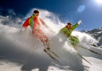 Ski Legend Dan Egan Releases New Book Chronicling His Worldwide Adventures