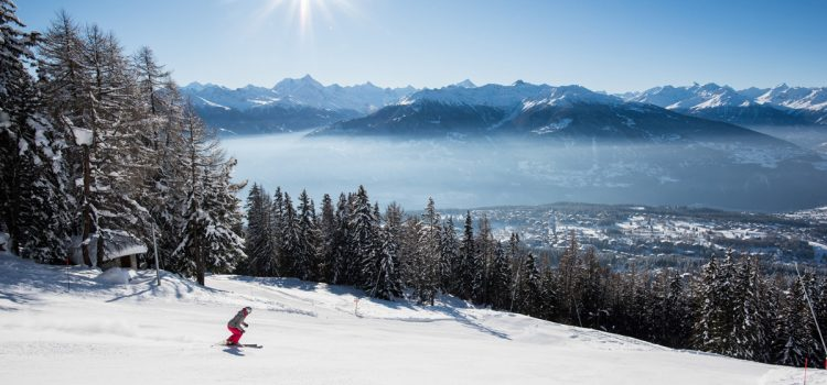 Survey Shows Pent-Up Demand Means Once Travel Opens Up, Skiers Are Prepared To Book
