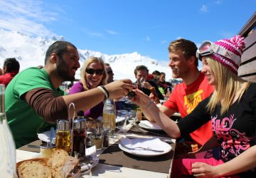 SkiWeekends Launch More Catered Chalets With Increased Flexibility For Short-Breaks And Longer Stays