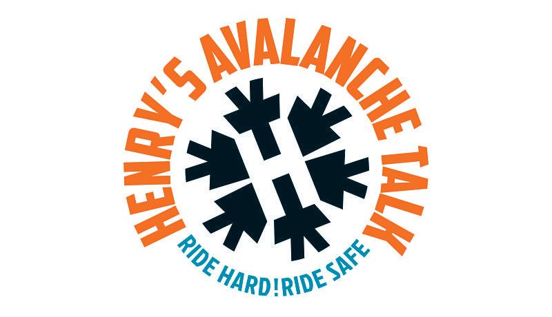 Henry's Avalanche Talk