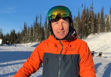 Henry Druce Joins The Ski Press Team As PR Manager