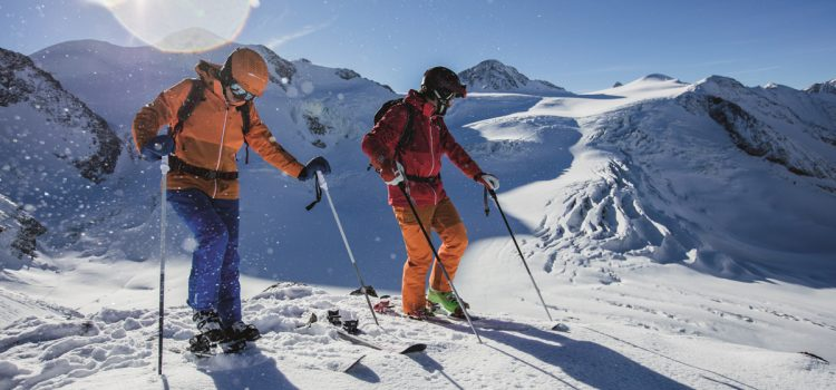 Maier Sports Launch New 2019-20 Winter Season Ski Clothing Collection