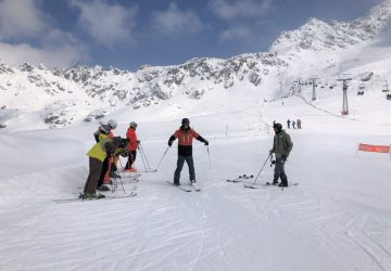 Warren Smith Ski Academy GAP Courses Launch For The 2021-22 Winter Ski Season