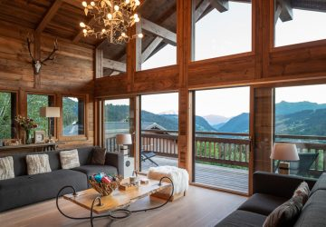 Chalets 1066 Appoints Ski Press To Run Its UK And Ireland PR Campaign For Winter 2021-22