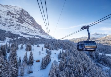 Jungfrau Railways Appoints Ski Press To Run Its UK And Ireland PR Campaign For 2021-22