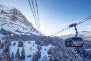 Jungfrau Railways