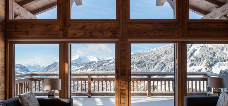 New Chalets For The 2021-22 Ski Season From Chalets1066