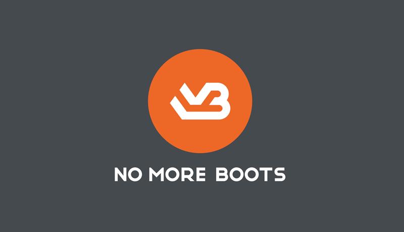 No More Boots