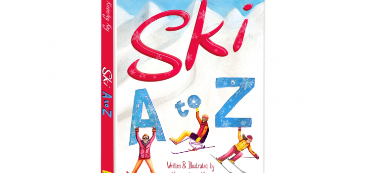 New book Aims To Demystify Skiing From A To Z
