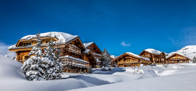 Buyers Return To The Ski Market As They Look Increasingly For Year-Round Opportunities